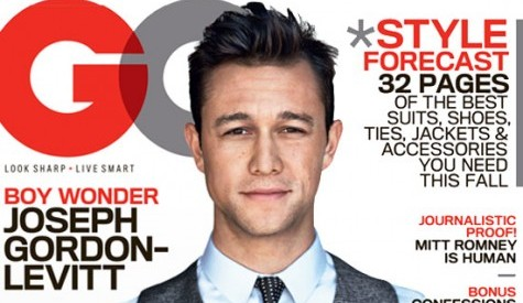 justin bieber hairstyle name : Joseph Gordon Levitt Haircut Images & Pictures - Becuo
